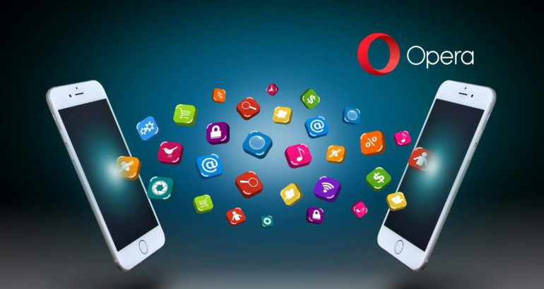 Opera Makes Browsing Four Times Faster in Kenya With the Installation of New Local Servers in Mombasa