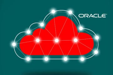 Oracle Cloud Applications Achieves FedRAMP Moderate Authorization