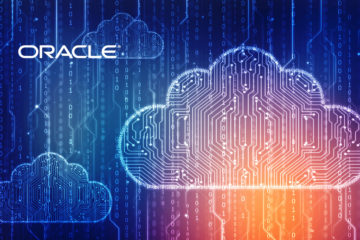 Oracle and Microsoft Bring Enterprise Cloud Interoperability to European Customers