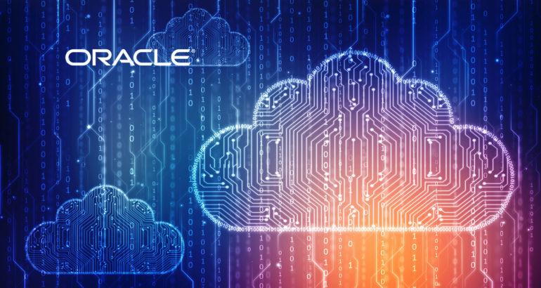 Oracle and Microsoft Bring Enterprise Cloud Interoperability to European Customers