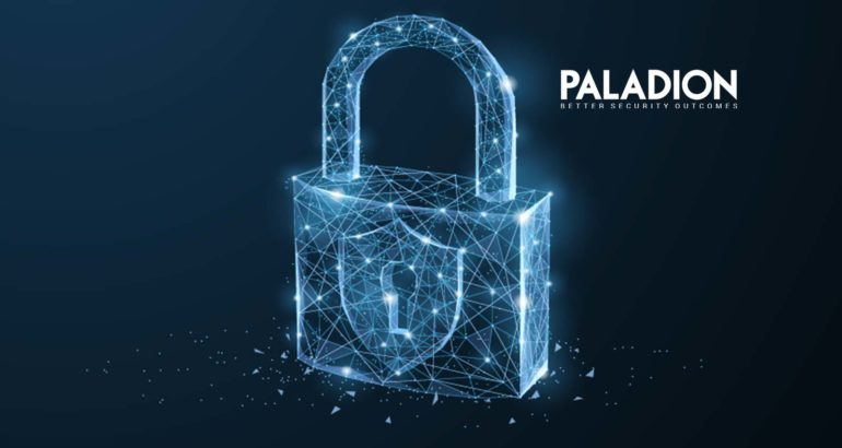 Paladion Named a Leading Cybersecurity Company in Artificial Intelligence-Based Security Industry Guide