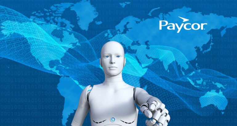 Paycor Announces New Paycor Scheduling and Scheduling Pro Solutions