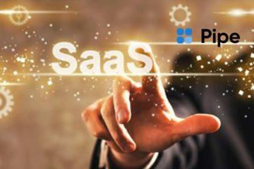 Pipe Raises $6 million to Launch New SaaS Financing Platform