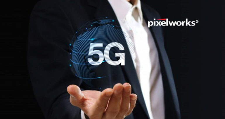 Pixelworks and Qualcomm Collaborate to Integrate Live Local TV with 5G Broadband for Service Providers