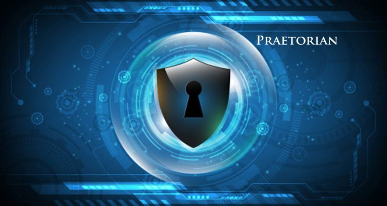 Praetorian Closes $10 Million Series A Funding Round to Help Enterprises Navigate the Escalating Cybersecurity Risks of the Coming Decade