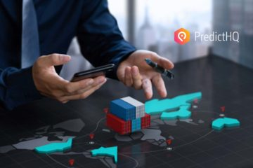 PredictHQ Announces $22 Million in Funding to Advance Demand Intelligence