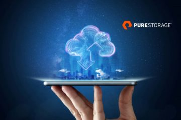 Pure Joins Google Cloud Anthos Ready Storage Initiative