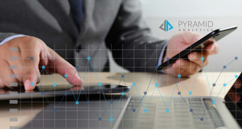 Pyramid Analytics Recognized in Gartner's Magic Quadrant for Analytics and Business Intelligence Platforms for 7th Straight Year