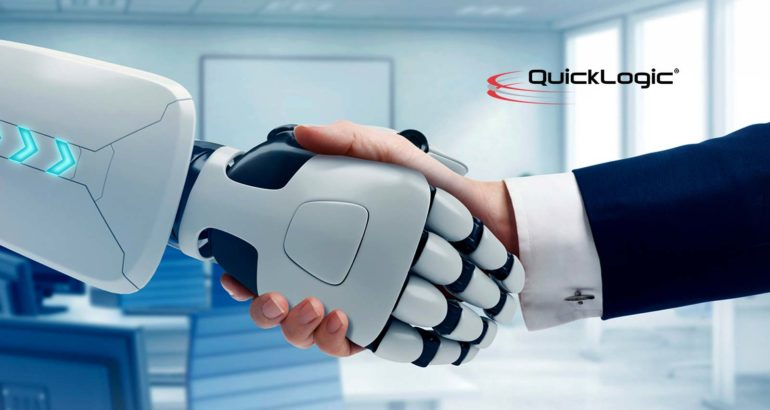QuickLogic Names OptimusLogic Authorized Design Partner for Embedded System and Software Development