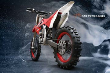 Rad Power Bikes Closes $25 Million in Funding to Grow Direct to Consumer Electric Bike Business