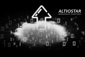 Rakuten Mobile and Altiostar To Launch World's First Cloud-Native, Container-Based 5G Radio Access Network Solution