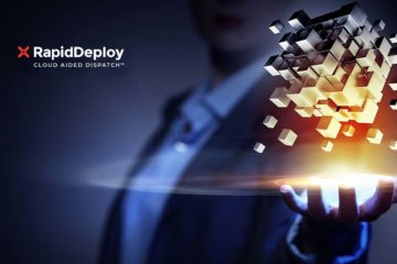 RapidDeploy Appoints Kimberly Storin as First Chief Market Officer