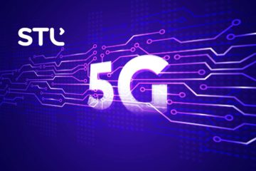 STL and VMware to Collaborate on 5G Access Solutions for Telcos and Large Enterprises