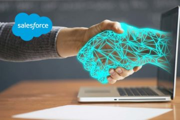 Salesforce Update: Vlocity Acquisition, Co-CEO Keith Block Stepping Down and More…