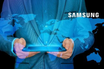 Samsung Electronics Begins Mass Production at New EUV Manufacturing Line
