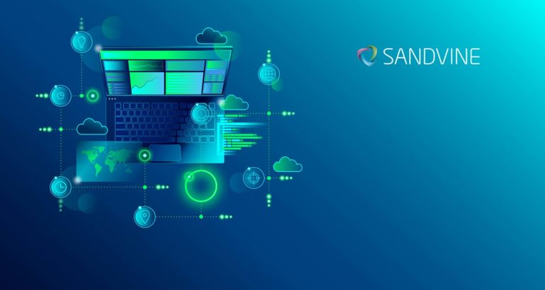 Sandvine Launches Cloud-Optimized Hyperscale Data Plane With New ActiveLogic Software