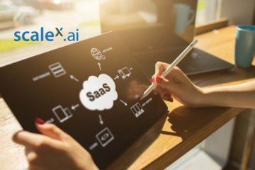 ScaleX.ai Makes The Latka 100: The Fastest Growing SaaS Companies in 2019