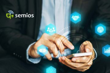 Semios Announces US$75 Million In Funding To Expand Largest IoT Network In Agriculture