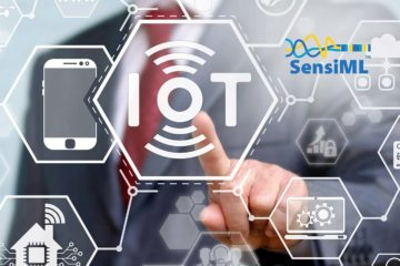 SensiML Delivers AI-Based Sensor Algorithms for IoT Endpoints Using NXP's i.MX RT Crossover MCUs