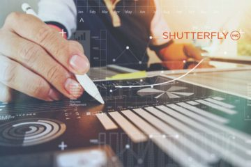 Shutterfly, Inc. Names Moudy Elbayadi Chief Technology Officer