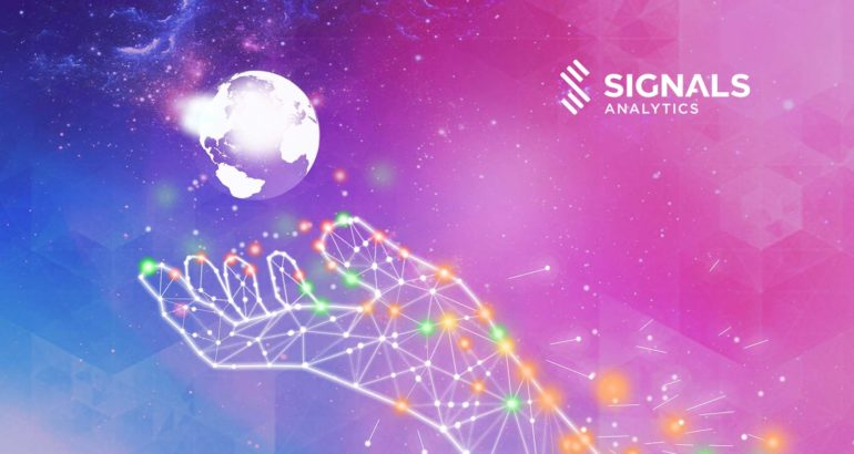 Signals Analytics Expands Platform Coverage, Improving Data Insights for Food and Beverage Manufacturers Competing in the $9.4 Trillion Global Market