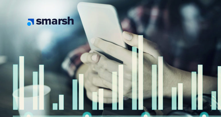 Smarsh Teams with Brainspace to Provide Customers Advanced Analytics and Visualization Tools for Electronic Communications
