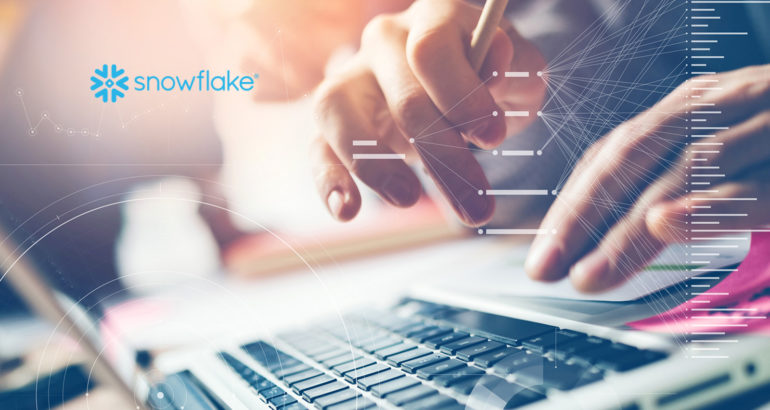 Snowflake Announces General Availability on AWS in Tokyo