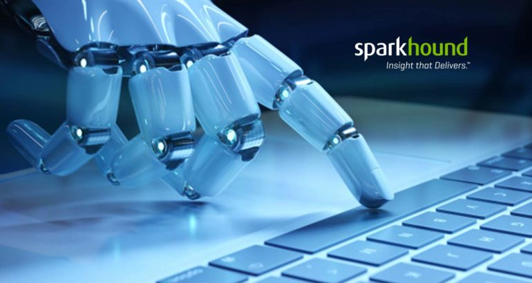 Sparkhound Recognized on CRN's Elite 150 MSP 500 List