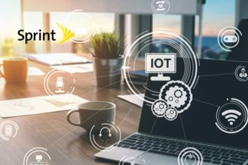 Sprint Curiosity IoT Expands Into Europe