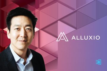 AiThority Interview with Steven Mih, CEO at Alluxio