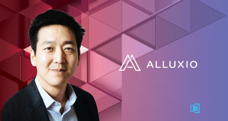 AiThority Interview with Steven Mih, CEO Alluxio