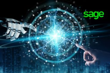 Successful Digital Transformation Requires New Breed of CFO, Sage Study Shows