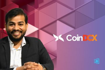 AiThority Interview with Sumit Gupta, Co-founder & CEO – CoinDCX