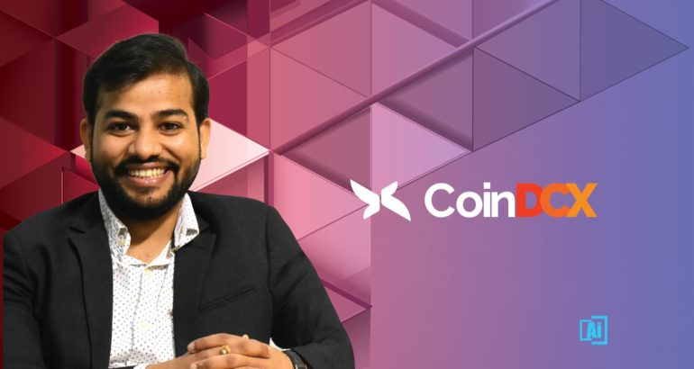 AiThority Interview with Sumit Gupta, Co-founder & CEO - CoinDCX