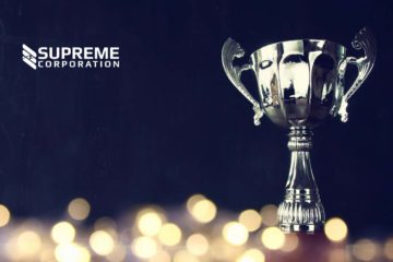 Supreme Corporation and VOLT Wearable Tech Exhibit Award-Winning Innovation