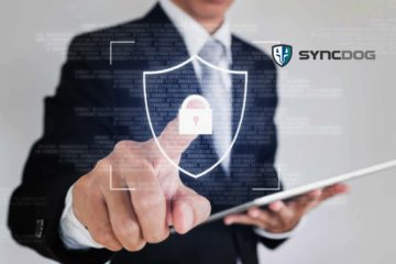 SyncDog and SecureAge Partner to Offer Universal Encryption, Securing Data Flow Across All Employees' Devices