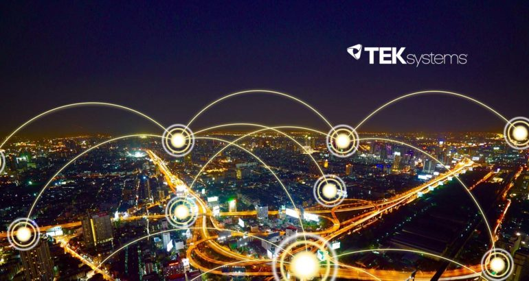 TEKsystems Positioned in 2020 Gartner Magic Quadrant Once Again for Managed Workplace Services, North America