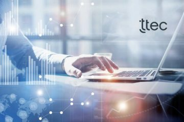 TTEC Named a Top 100 Company to Watch for Remote Jobs in 2020