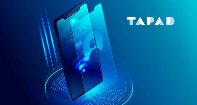 Tapad Partners With Gimbal To Enhance Cross-Device Capabilities Within Gimbal's Advertising Platform