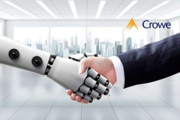 Thomson Reuters and Crowe Announce Strategic Collaboration