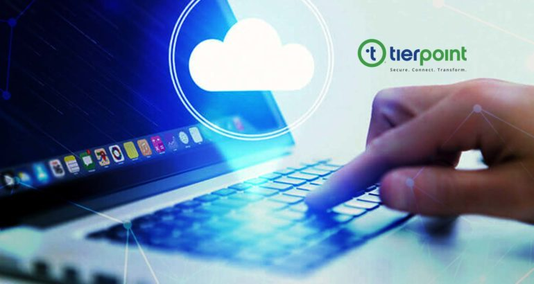 TierPoint Announces Cloud to Cloud Recovery Powered by Nutanix