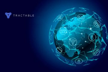 Tractable Raises $25 Million in Series C Investment Round, Led by Georgian Partners, to Further Scale AI for Accident and Disaster Recovery Worldwide