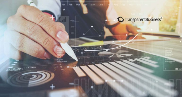 TransparentBusiness Closes Second Round of Financing Through an Initial Private Offering, Overcoming Venture Capital Gender Bias