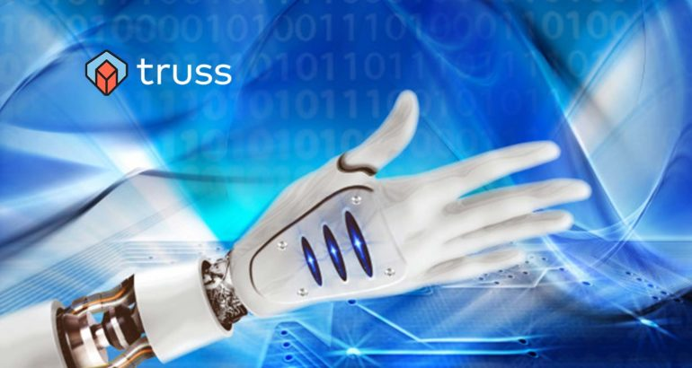 Truss Announces Two New Partners to Enhance the Marketplace's Offerings