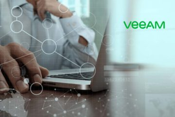 Veeam Appoints Gil Vega as Chief Information Security Officer