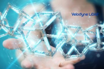 Velodyne Showcases Lidar Solutions for Manufacturing and Supply Chain Operations at MODEX 2020