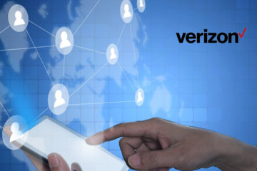 Verizon and HERE Join Forces to Create Revolutionary Safety and Navigational Systems