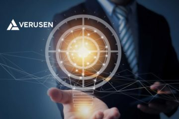 Verusen Named a Top 40 Innovative Technology Company