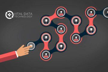 Vital Data Technology Names Chuck Rolfsen Chief Revenue Officer