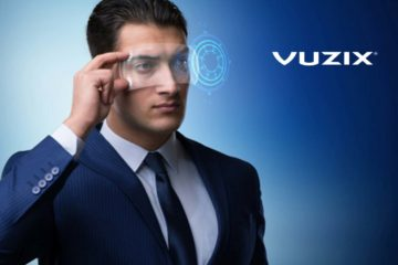 Vuzix Announces Commercial Rollout of Librestream Onsight Connect for the M400 Smart Glasses